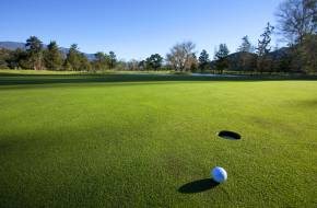 Generic golf course placeholder image
