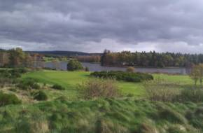 Aboyne Loch Golf Course