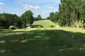 Abridge golf and country club