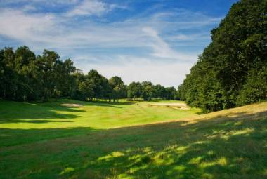 Addington Palace Golf Club