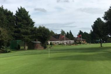 Aldenham golf & country club