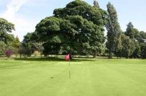 Allerton Manor Golf Club