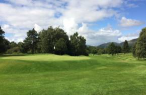 Alloa Golf Club