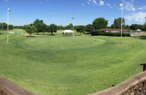 Alva Golf Club