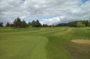 Ardeer Golf Club