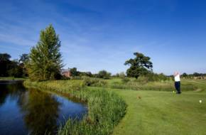 Ardencote Manor Golf Course