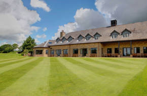 BW Garstang Country Hotel & Golf Centre