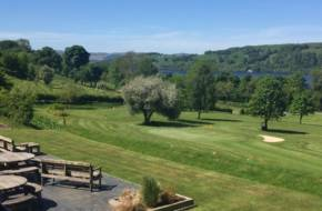 Bala Lake Hotel Golf Course