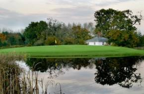 Best Western Ufford Park hotel golf & leisure