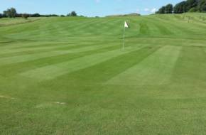 Brucefield Family Golf Centre