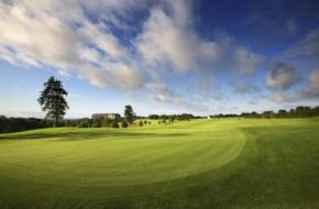 Celtic Manor Resort Golf Course