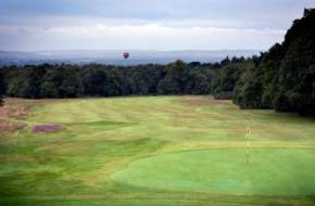 Crowborough Beacon Golf Club
