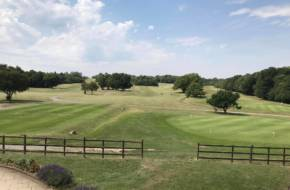 Deangate Ridge Golf Club