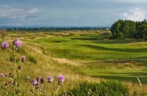 Dundonald Links Golf Club