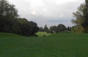 Earlswood Golf Course