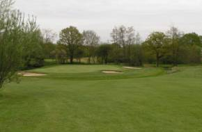 Edenbridge Golf Course