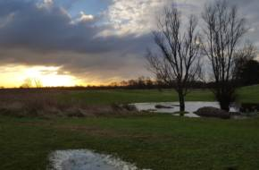 Fairlop Waters golf course