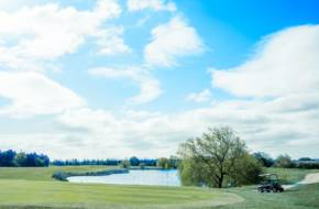 Five Lakes Hotel, Golf & Country Club & Spa