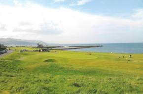 Girvan Golf Club
