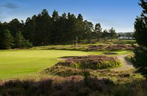 Grantown on Spey Golf Course