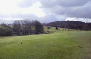 Henllys Golf Club