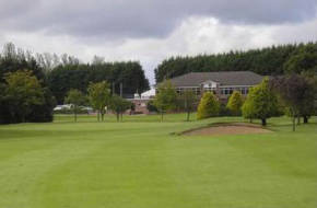 Killymoon Golf Club