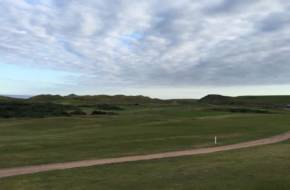 Kings Links Golf Course