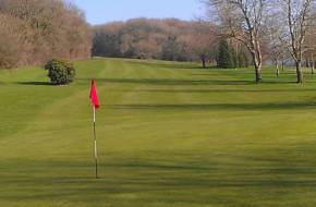 Llanwern Golf Course