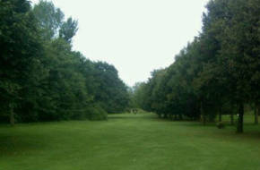 Llanyrafon-Golf-Course