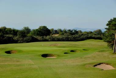 Longniddry Golf Club Ltd