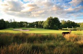 Marriott Forest of Arden Golf & Country Club