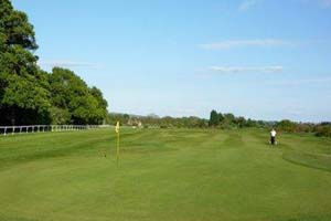 Mid Wales Golf Centre