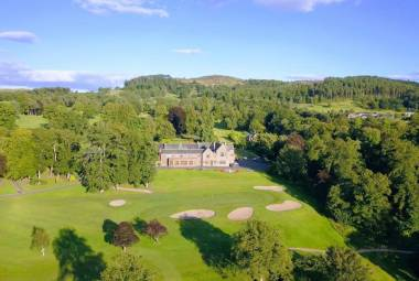 Murrayshall Country House Hotel & Golf Course