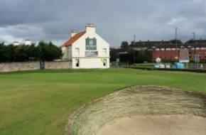 Musselburgh Old Course & Golf Club