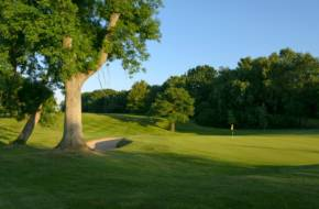 Newport Golf Course