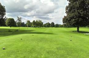 North Inch Golf Course