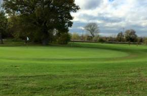 Old Nene golf and country club