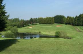 Park Wood Golf Club