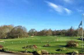 Preston Golf Club