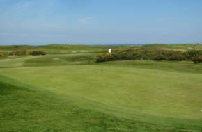 Royal Jersey golf club