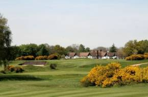 Sandy Lodge Golf Club