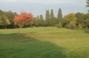 Southwell Golf Course