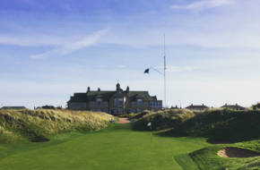 St Annes Old Links Golf Ltd