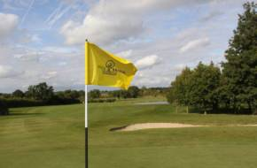 Stock Brook golf & country club
