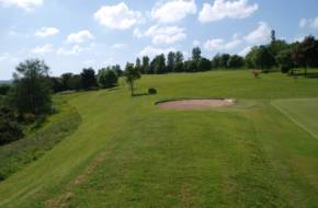 Strabane Golf Course