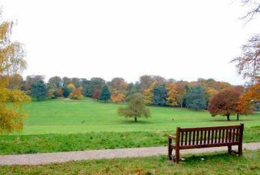 Warley Woods Golf Course
