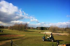 Welton Manor Golf Course