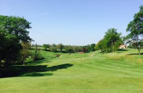 Wilmslow Golf Course