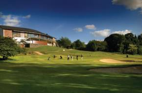 Belvoir Golf Course