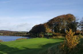Tulfarris Golf Club